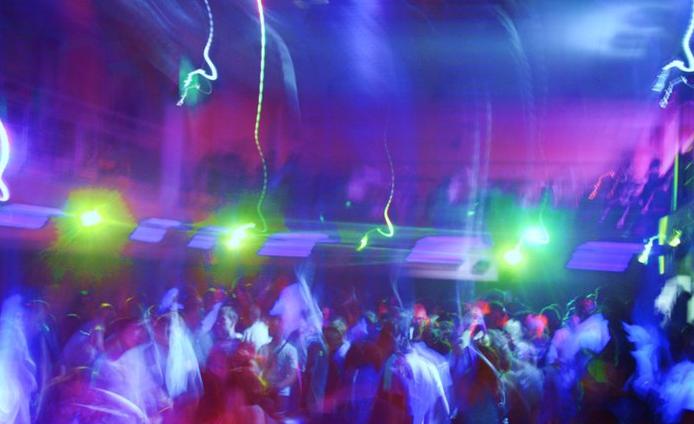 ночные клубы ярославль официальный сайт