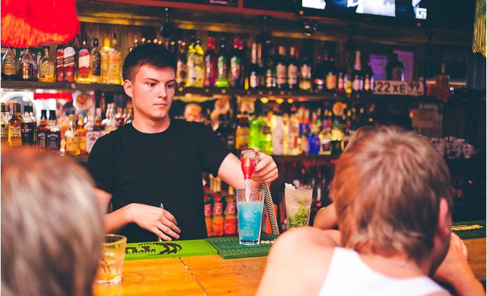 ночной клуб бар ярославль