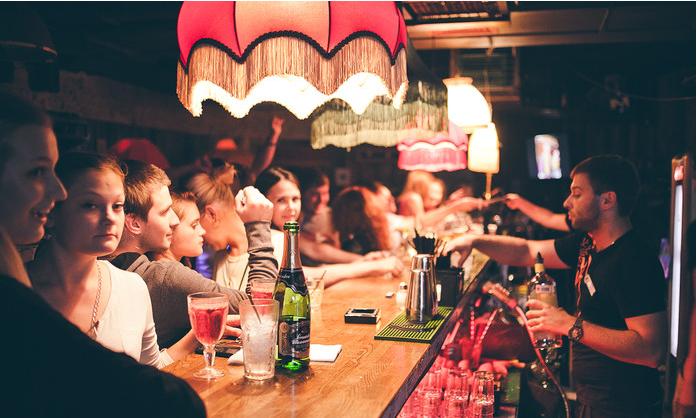 Ночной клуб бар ярославль ночные клубы москвы арбат